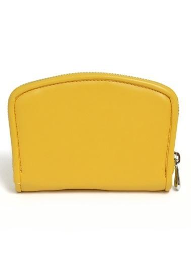 Exclusive Cüzdan Sarı